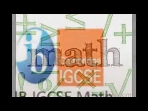 Math tutor for IGCSE(0580,0607&0606),AICE,Edexcel,GCSE in Barcelona call on Skype:ykreddy22