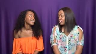 All Things Melanin TV | How to deal with Stressful Situations