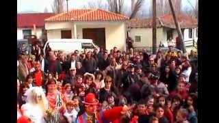 Καρναβάλι Αετολόφου 2003