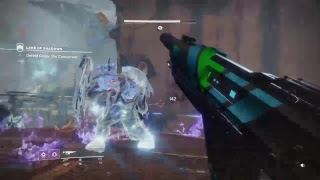 Weekly Update featuring Destiny 2 and Other Things