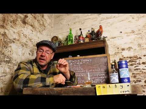 ralfy review 736 Extras - Understanding flavour/sensations in whiskies.