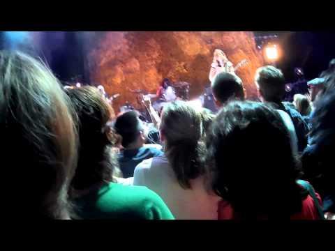 Sleater-Kinney Live in San Francisco 5-2-15