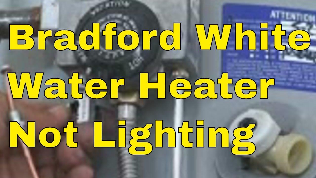 Bradford White D80t2503n Aaron Co