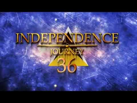 Saint Lucia Independence Day 36th Year Anniversary Celebrations 2015