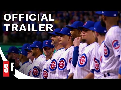 2016 World Series Champions: Chicago Cubs - Official Trailer (HD)