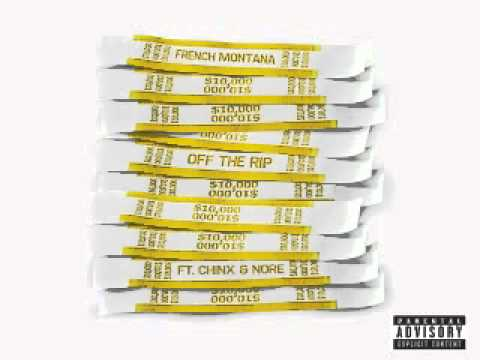 DOWNLOAD MP3  French Montana  Off the Rip feat Chinx & NORE Explicit  iTunesRip