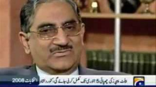 Pakistani nukes safe & secure says Chief Nuclear Scientist - [ with English Subtitles ]