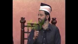 KAY2 TV Special talk with QARI MUHAMMAD ZEESHAN HAIDER on Rabi ul Awal 2012