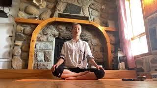 Joga na Dobry Sen: dzień 2  I  40 min  I  Yoga with Paulina