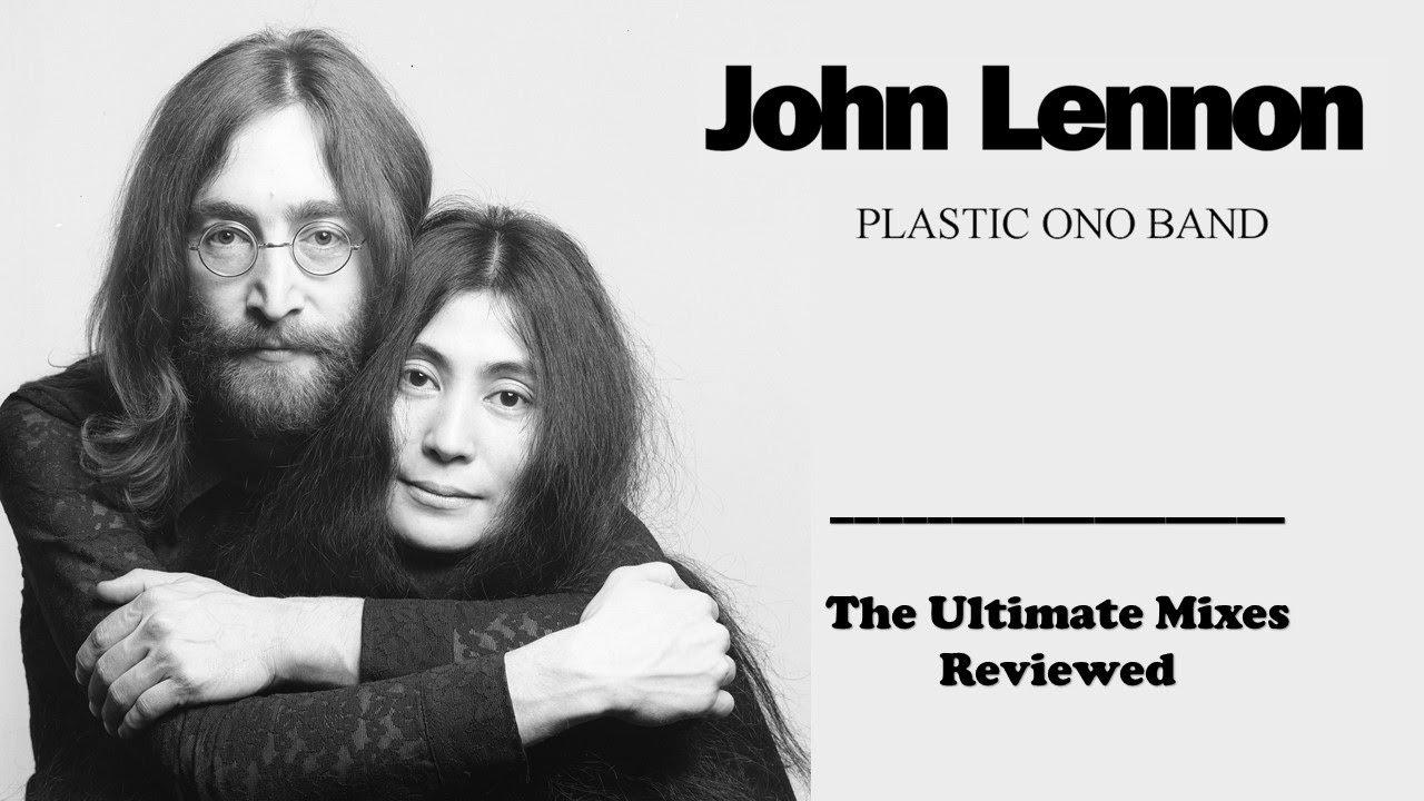 John Lennon Plastic Ono Band | Ultimate & Elements Mixes | Compared