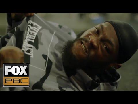 Deontay Wilder and Luis Ortiz Fight Camp | PBC ON FOX