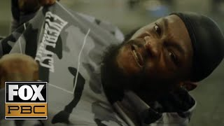 Deontay Wilder and Luis Ortiz Fight Camp | PBC ON FOX