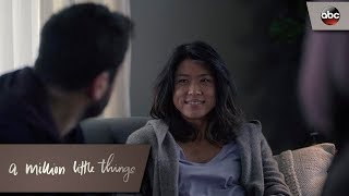 Katherine Asks Gary To Be Theo