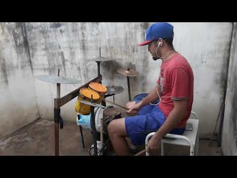 Disturbed - Fear Drum Cover By Pedro