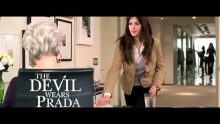 Дьявол носит Прада смотреть онлайн с английскими субтитрами