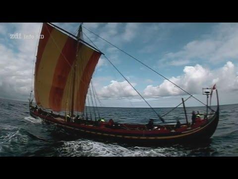 Doku Das Rätsel der Wikingerschiffe HD