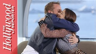 Hollywood's Sexism: Salma Hayek & Matthias Schoenaerts - Women In Motion