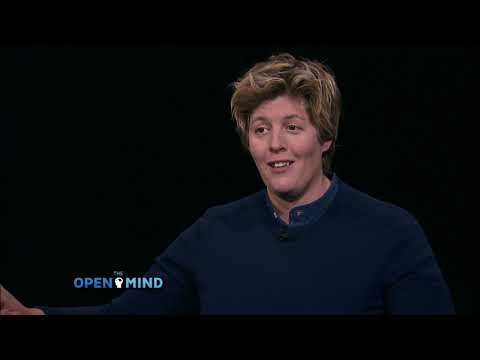 The Open Mind - Sally Kohn - YouTube