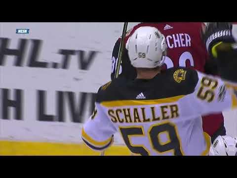 Tim Schaller Highlights - 2017/2018 Season