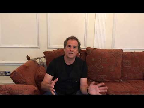 Interview with Mick Wilson from 10cc Part 1