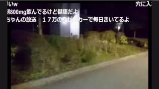 【SD】心霊スポット外配信 ~東北編~「一つ森公園」4  うれしいなぁ!ものマネしてもらえて