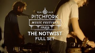 the notwist full set pitchfork music festival paris 2014 pitchforktv