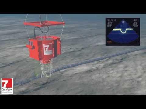 SeaVex - Subsea Excavation Solutions