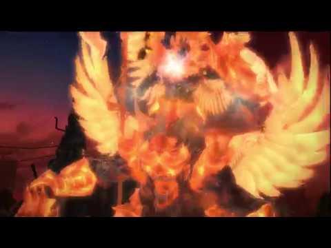 FFXIV: Containment Bay Z1T9 Zurvan OST (With Voice)