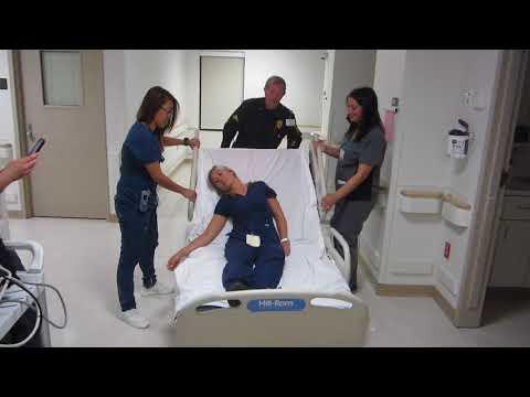 Dr. Eric Uhrik ~ TPA for Raritan Bay - (I Want My TPA ) (Official) - Raritan Bay Medical Center