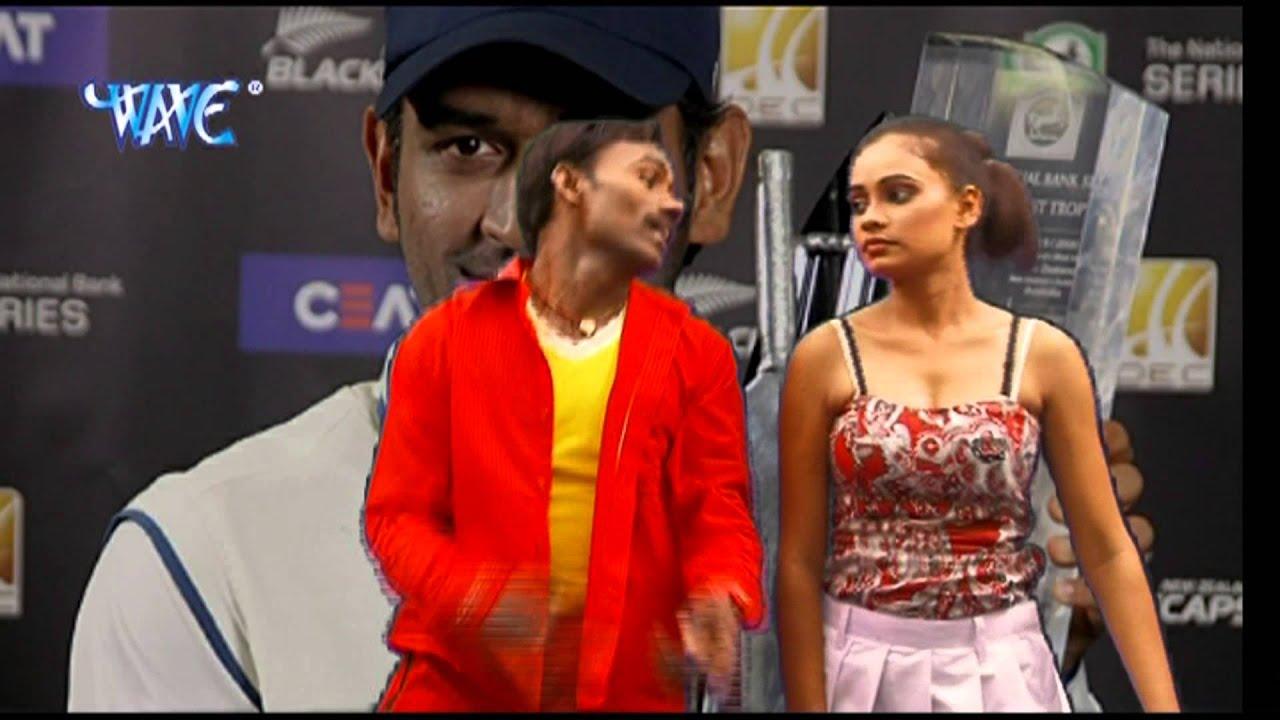 Download सानिया नाक कटवा दिहला - Hothlali Kare Las Las | Sakal Balmua | Bhojpuri Song