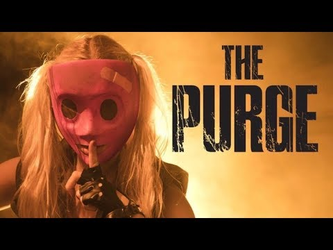 The Purge - 2019 New Trailer