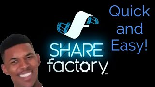 How To Be A GOD In SHAREfactory *2019* Tutorial