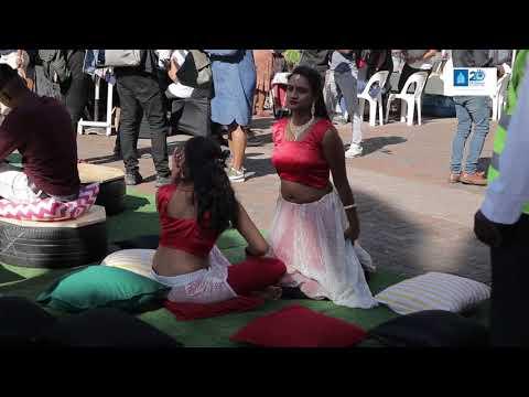 Durban Business Fair 2018 Launch Promo 1