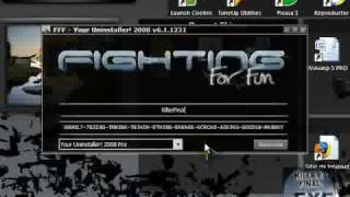 Descargar el Your Uninstaller 2008 PRO