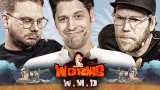 Die hitzige Revanche | Worms W.M.D. mit Eddy, Nils & Simon | Beanstag