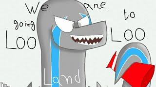 Loo Loo Land Meme // Jurassic World // Clean // I Don't Own The Audio!