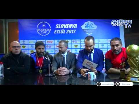 ANKARA | Final 51. Dakika | 2016 Business Cup