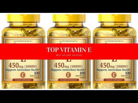 ✔️-top-10-vitamin-e-🛒-amazon-2019