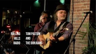 RHR Ep72 Tom Paxton and The DonJuans