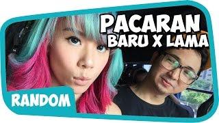 PACARAN LAMA vs BARU feat Cherly Cherrybelle [Kompilasi Instagram}