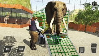 Wild Animal Transport Truck Simulator 2018 - Android Gameplay FHD