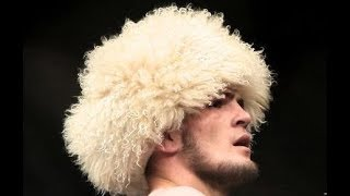 Khabib Time ● Literally