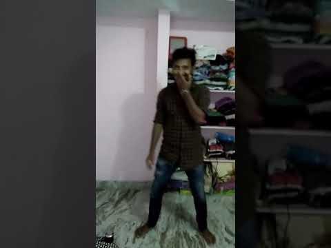 Pachai vanna poove by Dream Dancer VINEETH