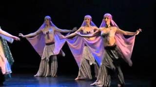 Samira Stella III Muestra 2012- Lamma Bada