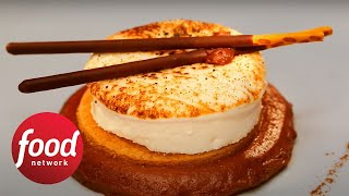 Make Smores Indoors  Duffs Sweet Spot  Food Network
