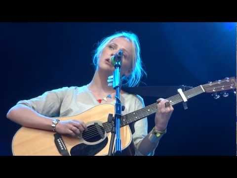Laura Marling - Hope In The Air - The Green Man Festival 2011 - 21.08.11