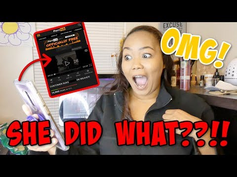 OMG! SHE DID WHAT?! (what Is Going On In Reading, PA?!) | Life With Vicki