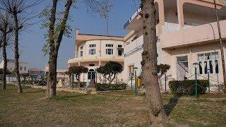 Scenes of Kirpal Sagar - Febr. 2018 - Part 2 - Library - Academy - Public School