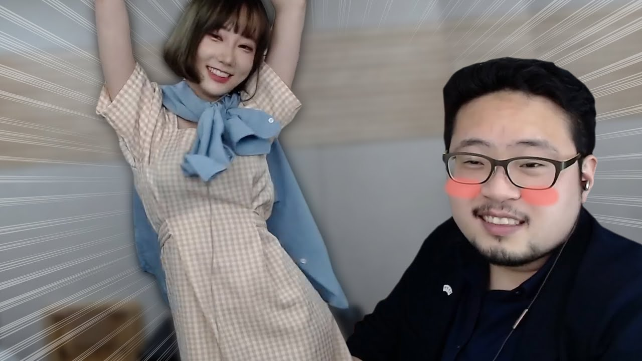 쑥맥 마술사 남자 만들어주기ㅋㅋㅋㅋㅋㅋ (feat.마젠타)