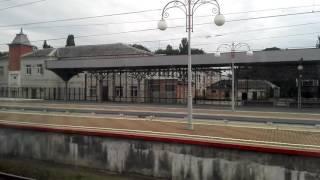 видео Автобус в Минеральные Воды (Россия). Avtovokzal.ltd.ua